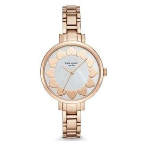 Kate Spade KSW1036 Women's Stainless Steel Watch